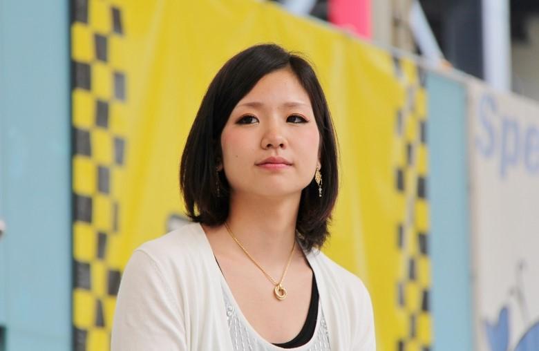富樫麗加 女子競艇選手 女子ボートレーサー 競艇選手 ボートレーサー 競艇 ボートレース 競艇予想サイト 稼ぐ 勝つ YOUTUBE Youtuber